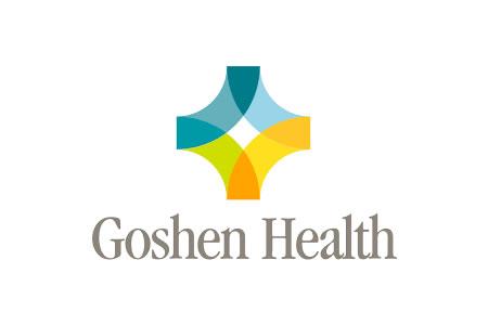 Goshen Health logo