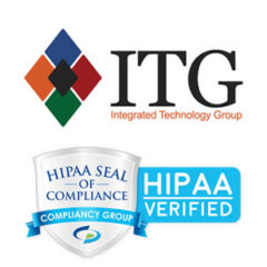Compliancy Group Confirms Integrated Technology Group is HIPAA Compliant