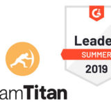 SpamTitan Named Cloud Email Security Leader by G2 Crowd for 3rd Consecutive Quarter