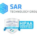 Compliancy Group Helps SAR Technology Group Achieve HIPAA Compliance