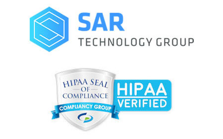 Compliancy Group Helps SAR Technology Group Achieve HIPAA Compliance