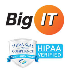 Compliancy Group Confirms Big IT has Achieved HIPAA Compliance