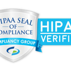 South Texas Children's Dentistry Confirmed as HIPAA Compliant