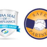 Safe Partner Inc. Confirmed as HIPAA Compliant