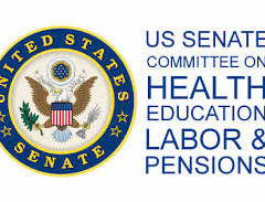 Senate HELP Committee Considers Permanent Changes to Telehealth Policies