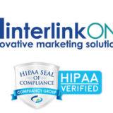 interlinkONE Confirmed as HIPAA Compliant by Compliancy Group