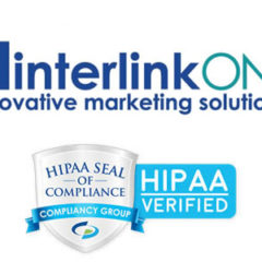 interlinkONE Confirmed as HIPAA Compliant by Compliancy Group