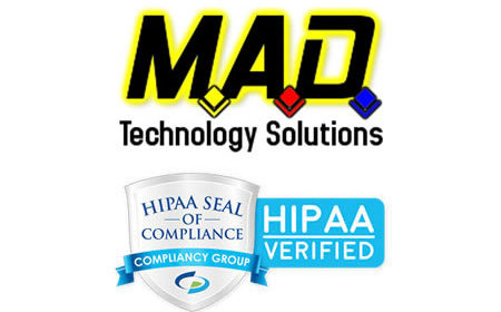 Compliancy Group Helps MAD Technology Solutions, LLC Achieve HIPAA Compliance