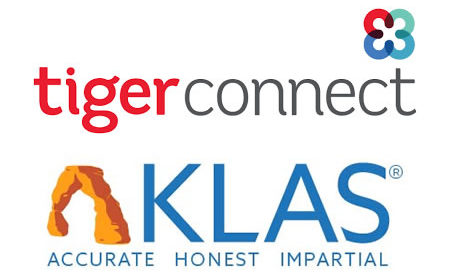 TigerConnect Rated Among Top Advanced Clinical Communications Platforms by KLAS