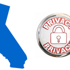 The California Consumer Privacy Act is Now Being Enforced