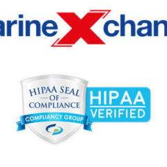 MarineXchange Confirmed as HIPAA Compliant