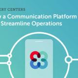 Webinar: July 30, 2020: How a Communication Platform Can Streamline Surgery Center Operations