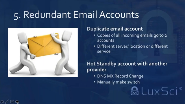 Webinar: Business Continuity: 10 Strategies To Keep Your Email Always Available