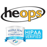 HEOPS Inc. Demonstrates HIPAA Compliance with Compliancy Group