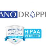 Compliancy Group Helps Nanodropper Inc. Achieve HIPAA Compliance