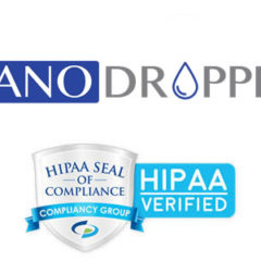 Compliancy Group Helps Nanodropper Inc. Achieve HIPAA Compliance