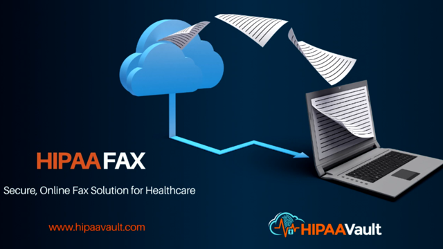 How to send HIPAA Compliant Fax