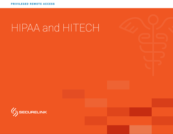 HIPAA and HITECH