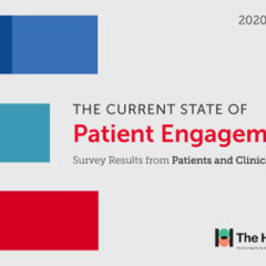 Webinar |  The State of Patient Engagement: Insights for Transforming Telehealth