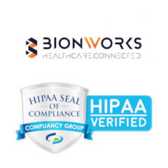 BIONWORKS Achieves HIPAA Compliance with Compliancy Group