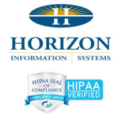 Horizon Information Systems, Inc. Achieves HIPAA Compliance with Compliancy Group