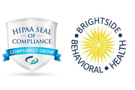Brightside Behavioral Health HIPAA Compliant