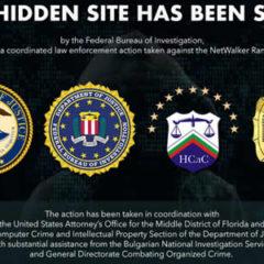 Global Law Enforcement Action Disrupts NetWalker Ransomware Operation