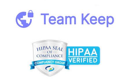 Compliancy Group Helps Team Keep Achieve HIPAA Compliance