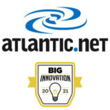 Atlantic.Net Awarded 2021 BIG Innovation Award for its Cloud Technology