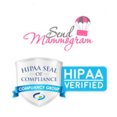 Compliancy Group Confirms Send Mammogram Has Achieved HIPAA Compliance