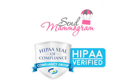 Compliancy Group Confirms Send Mammogram Has Achieved HIPAA Compliance
