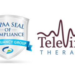 Compliancy Group Confirms TeleVine Therapy has Achieved HIPAA Compliance