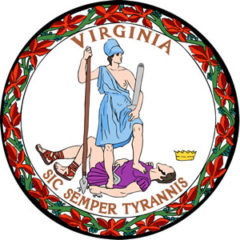 Virginia Consumer Data Protection Act Signed into Law