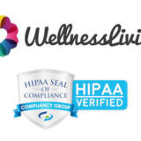 WellnessLiving Confirms HIPAA Compliance with Compliancy Group