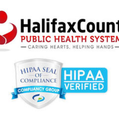 Compliancy Group Confirms Halifax County Public Health System is HIPAA Compliant