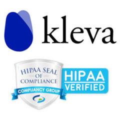 Compliancy Group Helps Kleva Health Inc. Achieve HIPAA Compliance