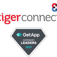 TigerConnect Named Leader in Telemedicine Software by GetApp