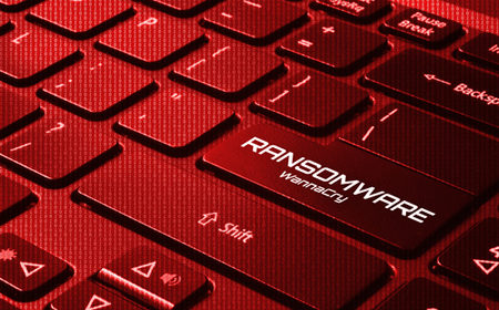 PHI Potentially Compromised in Ransomware Attacks on Eye Center and Law Firm