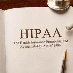 Webinar Tomorrow: Do I Need to be HIPAA Compliant?