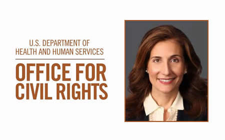 Lisa J. Pino Named New Director of HHS' Office for Civil Rights