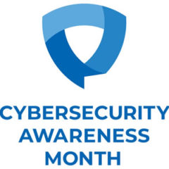 National Cybersecurity Awareness Month: Do Your Part, #BeCyberSmart